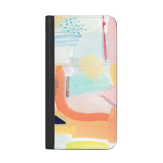 iPhone 6 Plus Cases - Takko Painting Case