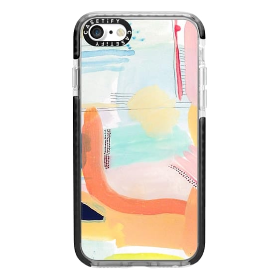 iPhone 7 Cases - Takko Painting Case