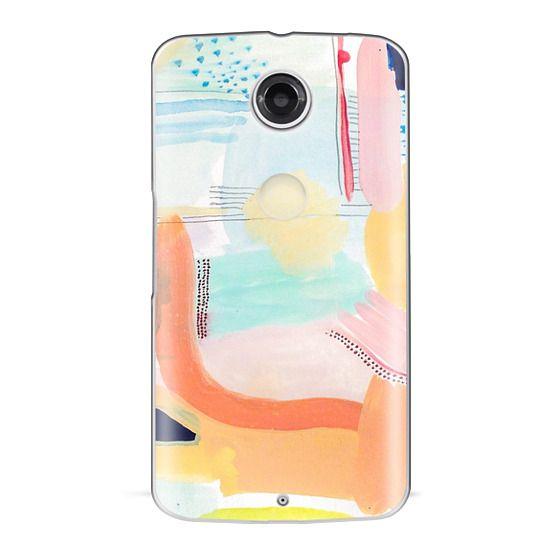 Nexus 6 Cases - Takko Painting Case
