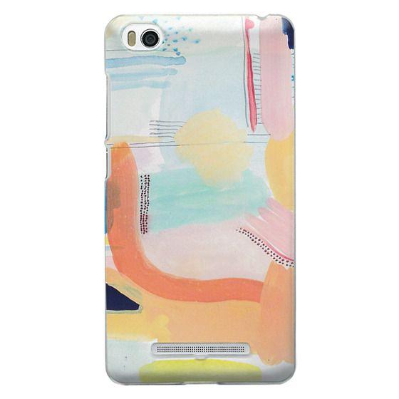 Xiaomi 4i Cases - Takko Painting Case