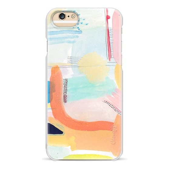 iPhone 6 Cases - Takko Painting Case