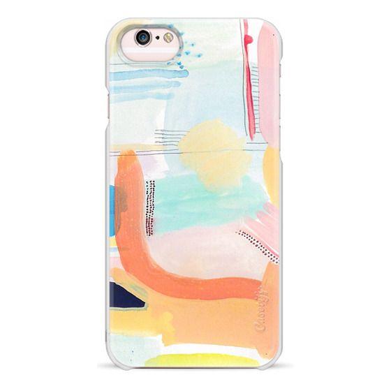 iPhone 6s Cases - Takko Painting Case
