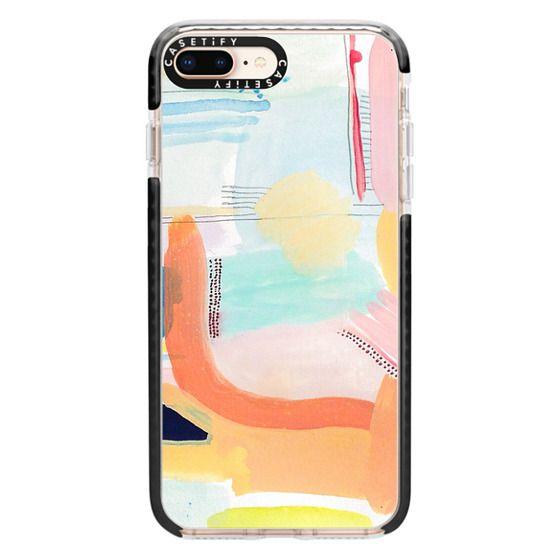 iPhone 8 Plus Cases - Takko Painting Case