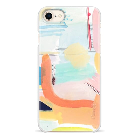 iPhone 8 Cases - Takko Painting Case