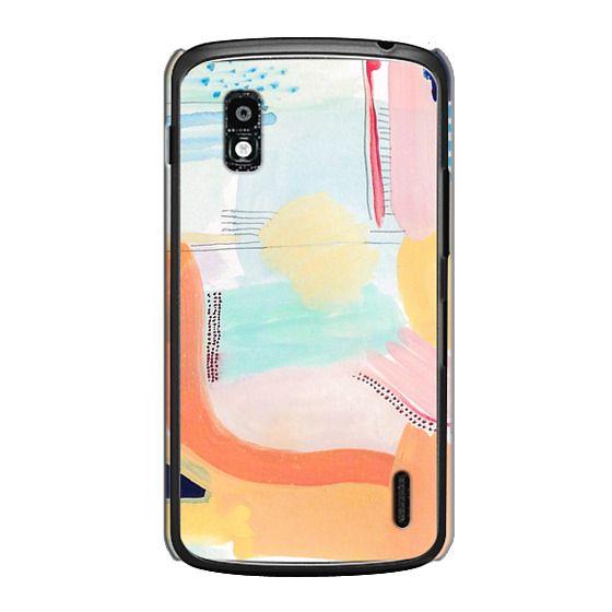 Nexus 4 Cases - Takko Painting Case