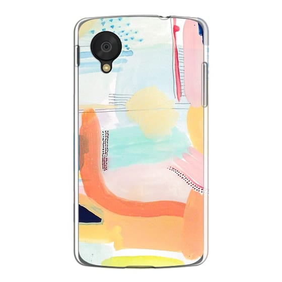 Nexus 5 Cases - Takko Painting Case