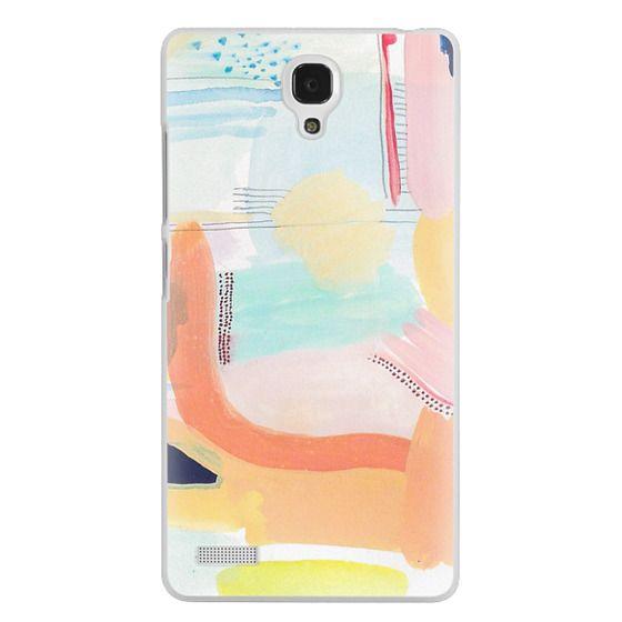 Redmi Note Cases - Takko Painting Case