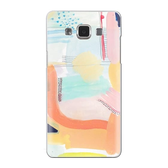 Samsung Galaxy A5 Cases - Takko Painting Case