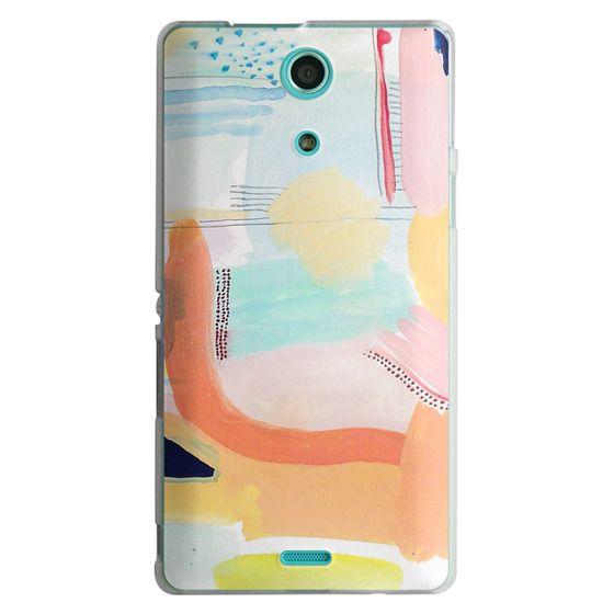 Sony Zr Cases - Takko Painting Case