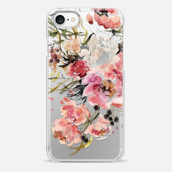 iPhone 7 Case - SHADE BLOSSOM