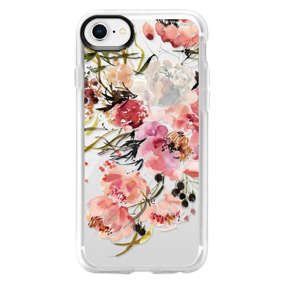 iPhone 8 Case - SHADE BLOSSOM