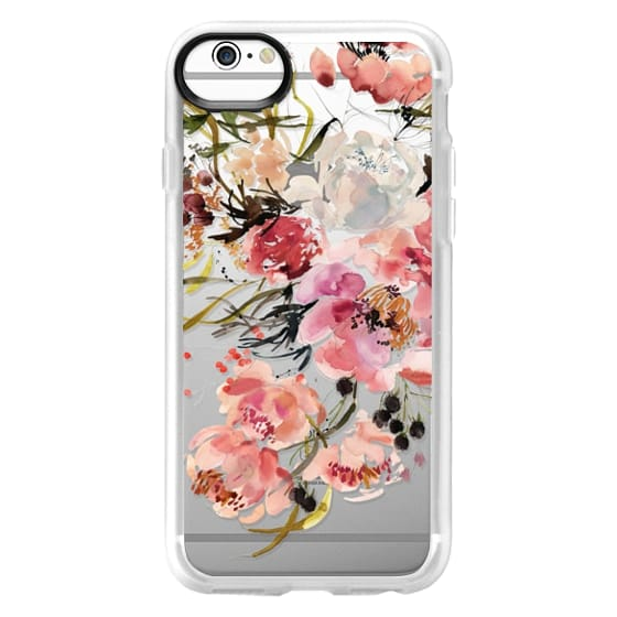 iPhone 6s Cases - SHADE BLOSSOM
