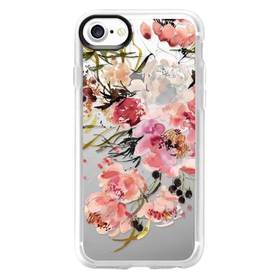 iPhone 7 Cases - SHADE BLOSSOM