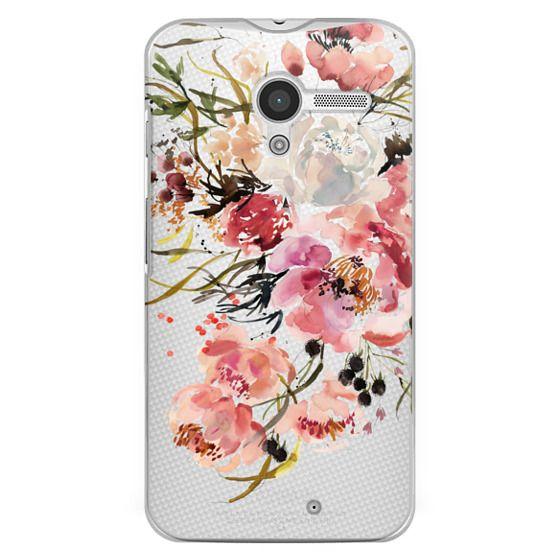Moto X Cases - SHADE BLOSSOM
