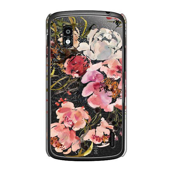 Nexus 4 Cases - SHADE BLOSSOM