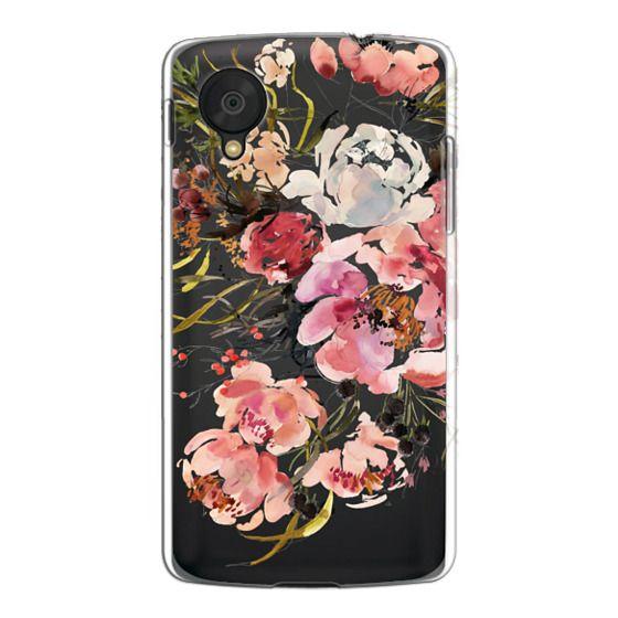 Nexus 5 Cases - SHADE BLOSSOM
