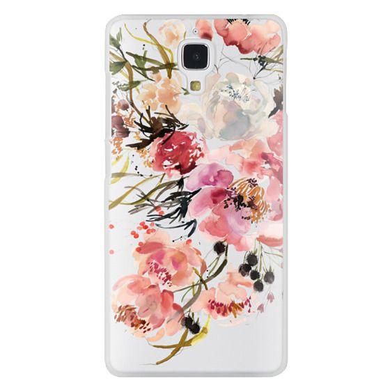 Xiaomi 4 Cases - SHADE BLOSSOM
