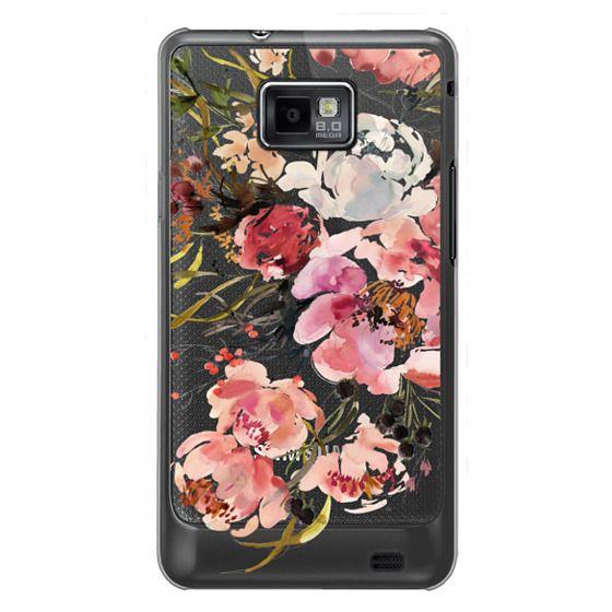Samsung Galaxy S2 Cases - SHADE BLOSSOM