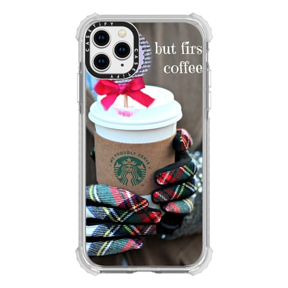 iPhone 11 Pro Max Cases - Gracefullee Made Phone Case