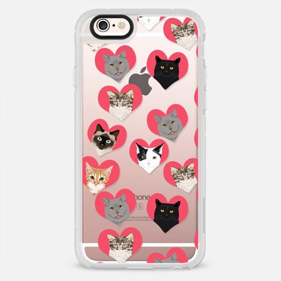 037eb40b23 cat iphone 6 case