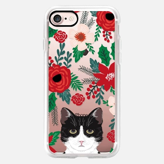 Tuxedo black and white cat breed must have christmas gifts for the cat person in your life