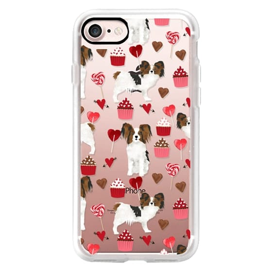 Papillon small toy dog breeds companion dogs love valentines day gifts for dog person