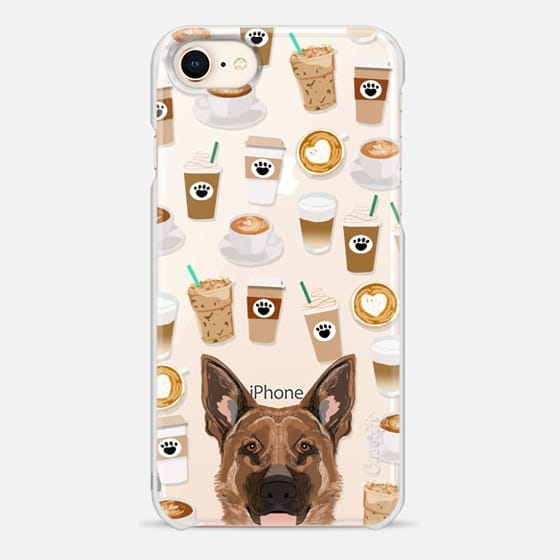German Shepherd Gifts For Police Dog Service Dogs Casetify