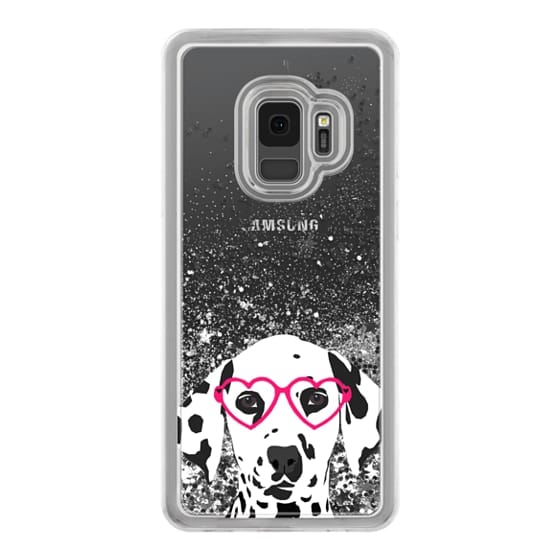 Samsung Galaxy S9 Cases - Dalmatian dog breed gift for owners of dalmatians pet gifts pet person dog person