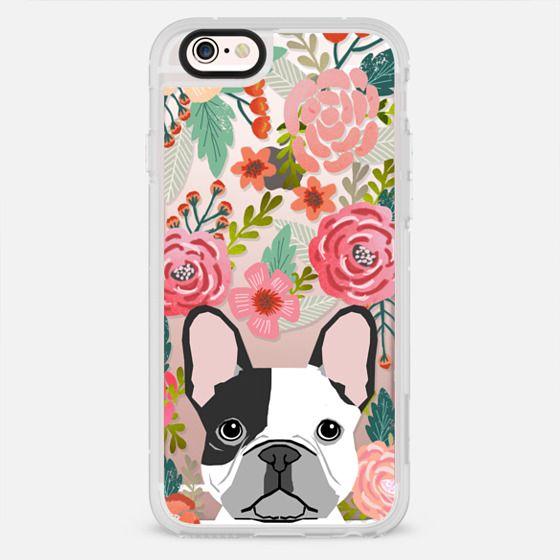 iphone 6 case french bulldog