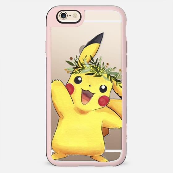 Pikachu - New Standard Case