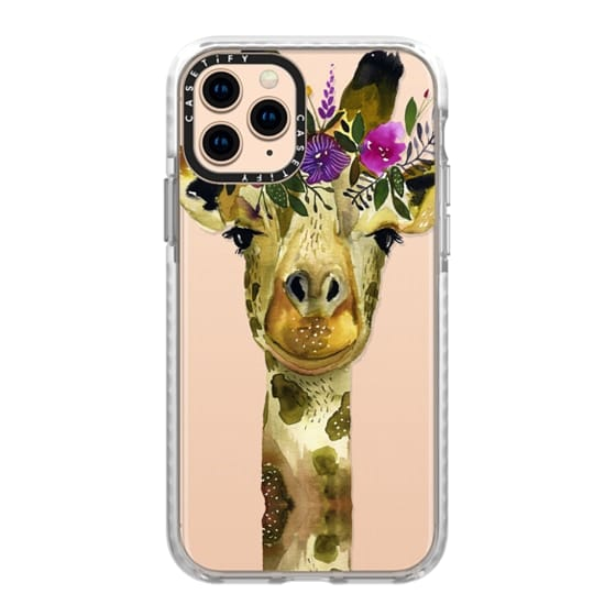 iPhone 11 Pro Cases - Giraffe