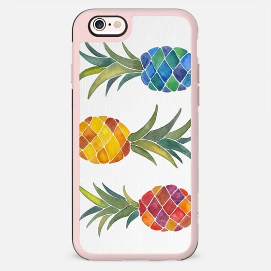Pineapples - New Standard Case