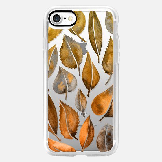 Rust Leaves -