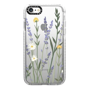 Impact iPhone 7 Case - LANA LAVENDER MIX