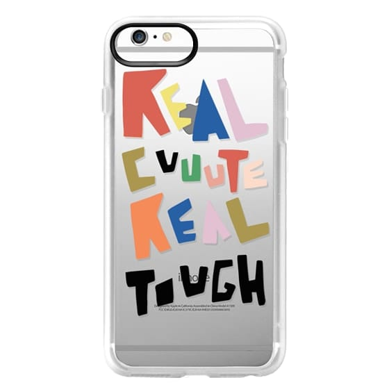 iPhone 6 Plus Cases - REAL CUTE REAL TOUGH