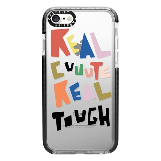 iPhone 7 Cases - REAL CUTE REAL TOUGH