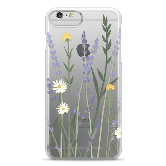 iPhone 6 Plus Cases - LANA LAVENDER MIX