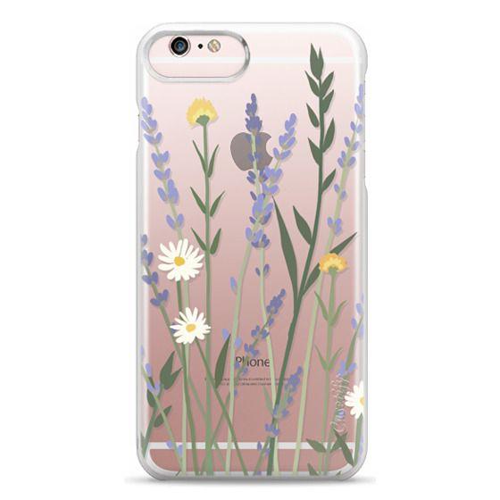 iPhone 6s Plus Cases - LANA LAVENDER MIX