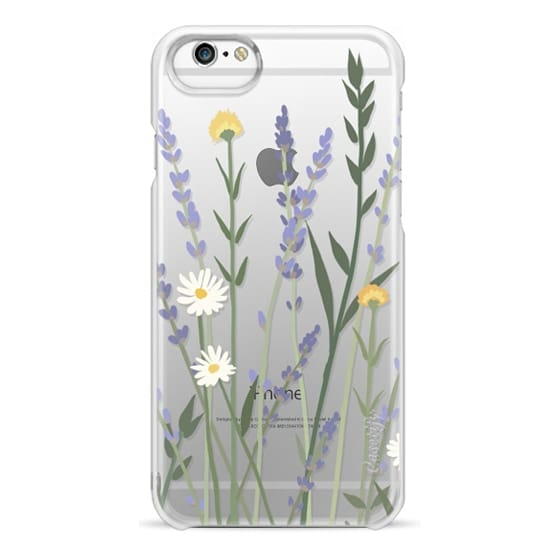iPhone 6s Cases - LANA LAVENDER MIX