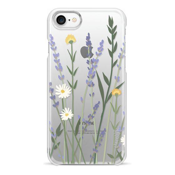 iPhone 7 Cases - LANA LAVENDER MIX