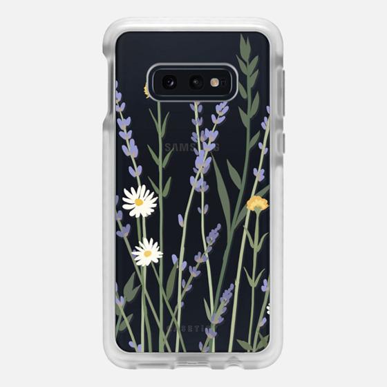 Samsung Galaxy / LG / HTC / Nexus Phone Case - LANA LAVENDER MIX