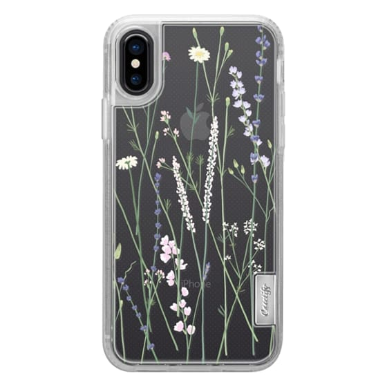 iPhone X Cases - Gigi Garden Florals