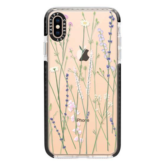 iPhone XS Max Cases - Gigi Garden Florals