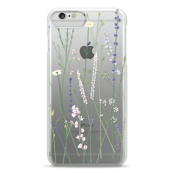 iPhone 6s Plus Cases - Gigi Garden Florals