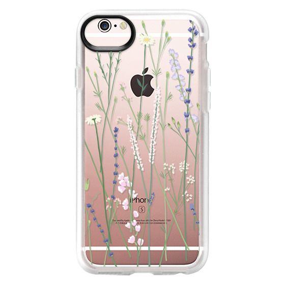 iPhone 6s Cases - Gigi Garden Florals