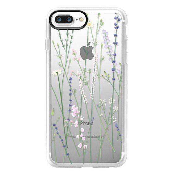 iPhone 7 Plus Cases - Gigi Garden Florals