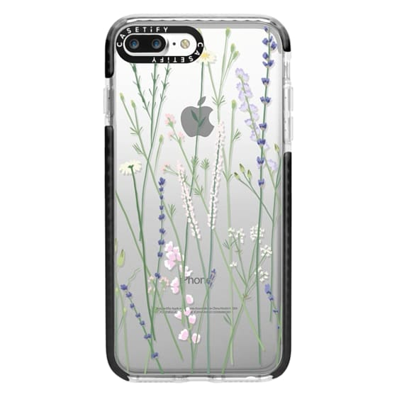 iPhone 7 Plus Cases - Gigi Garden Florals