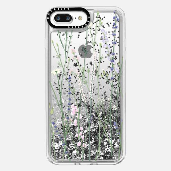 iPhone 7 Plus/7/6 Plus/6/5/5s/5c Case - Gigi Garden Florals