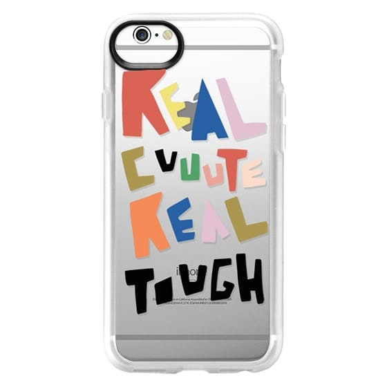 iPhone 6s Cases - REAL CUTE REAL TOUGH