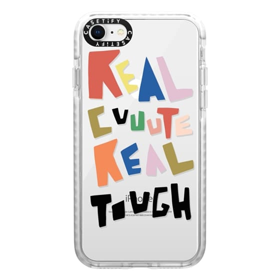 iPhone 8 Cases - REAL CUTE REAL TOUGH